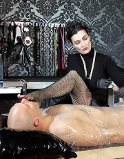 Mummification Sounds
