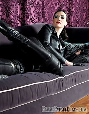 Taste My Leather