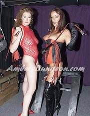 Rachel Steele and Sabrina Fox photo gallery